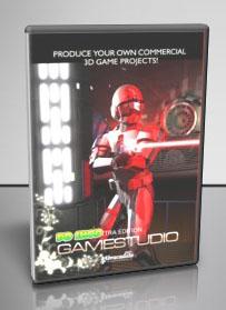 3D Game Studio Pro A7.80