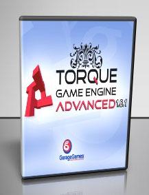 Torque Game Engine Advanced 1.8.1