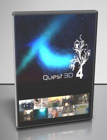 Quest 3D VR 4.1.2